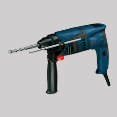 Pneumatic Hand Drilling Machines